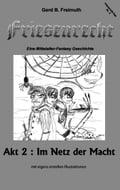 Friesenrecht - Akt II - Gerd Freimuth