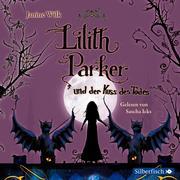 Janine, Wilk: Lilith Parker und der Kuss des Todes