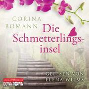 Corina Bomann: Die Schmetterlingsinsel