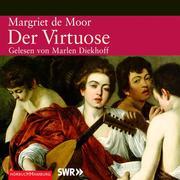 Margriet de Moor: Der Virtuose