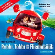 Boy Lornsen: Robbi, Tobbi und das Fliewatüüt