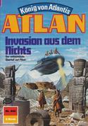 Horst Hoffmann: Atlan 442: Invasion aus dem Nichts (Heftroman)