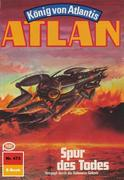Marianne Sydow: Atlan 473: Spur des Todes (Heftroman)