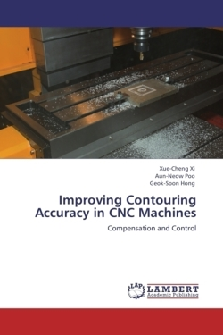 Improving Contouring Accuracy in CNC Machines