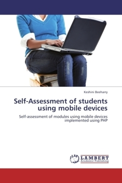 Self-Assessment of students using mobile devices