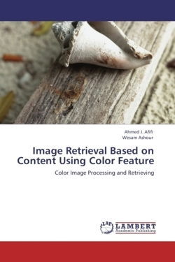 Image Retrieval Based on Content Using Color Feature