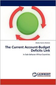 The Current Account-Budget Deficits Link - Abebe Azene Akelate