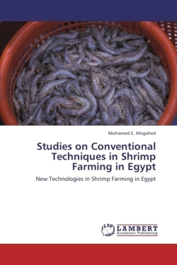 Studies on Conventional Techniques in Shrimp Farming in Egypt