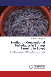Studies on Conventional Techniques in Shrimp Farming in Egypt - Mohamed E. Megahed