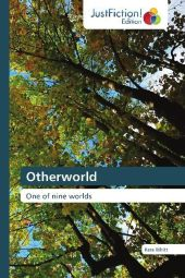 Otherworld - Kera Whitt