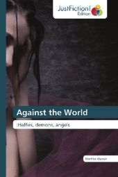 Against the World - Martina Warren