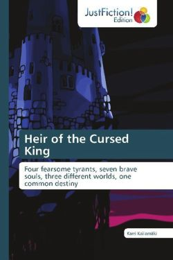 Heir of the Cursed King