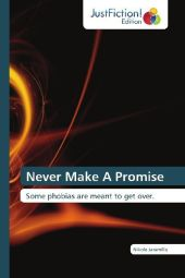 Never Make A Promise - Nikole Jaramillo