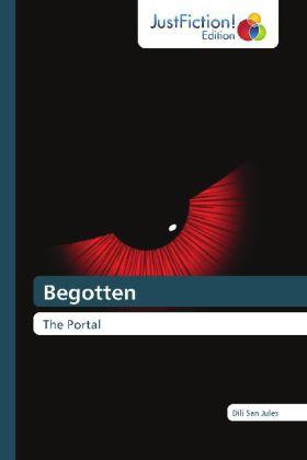 Begotten - The Portal - San Jules, Dili