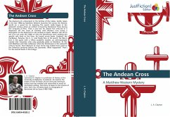The Andean Cross - Clayton, L. A.