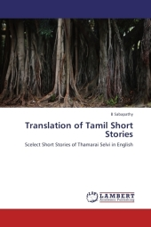 Translation of Tamil Short Stories - B Sabapathy