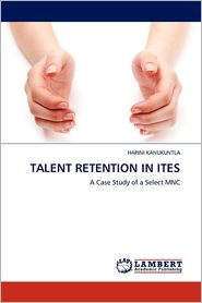 Talent Retention In Ites - Harini Kanukuntla