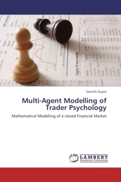 Multi-Agent Modelling of Trader Psychology