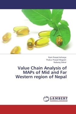 Value Chain Analysis of MAPs of Mid and Far Western region of Nepal