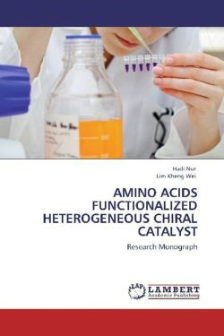AMINO ACIDS FUNCTIONALIZED HETEROGENEOUS CHIRAL CATALYST