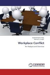 Workplace Conflict - Muhammad K. Riaz