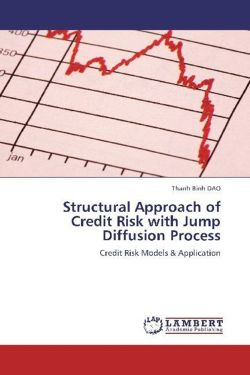 Structural Approach of Credit Risk with Jump Diffusion Process