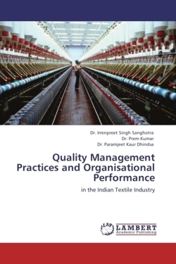 Quality Management Practices and Organisational Performance