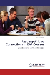 Reading-Writing Connections in EAP Courses - Abbass Emam