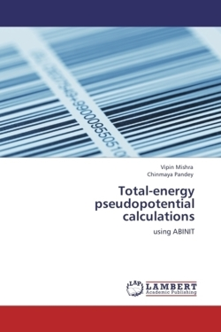 Total-energy pseudopotential calculations