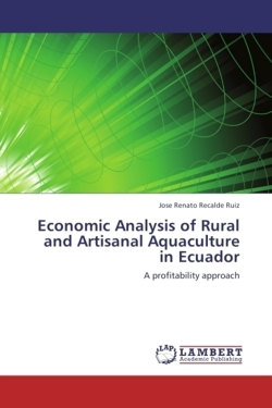 Economic Analysis of Rural and Artisanal Aquaculture in Ecuador