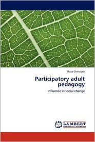 Participatory Adult Pedagogy - Musa Cheruiyot