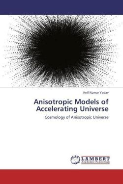 Anisotropic Models of Accelerating Universe