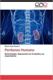 Peritoneo Humano