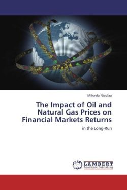 The Impact of Oil and Natural Gas Prices on Financial Markets Returns