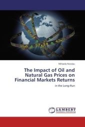 The Impact of Oil and Natural Gas Prices on Financial Markets Returns - Mihaela Nicolau