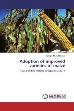 Adoption of improved varieties of maize
