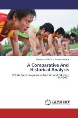 A Comparative And Historical Analysis