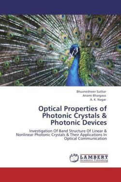 Optical Properties of Photonic Crystals & Photonic Devices