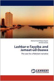 Lashkar-E-Tayyiba And Jamaat-Ud-Daawa