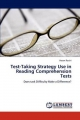 Test-Taking Strategy Use in Reading Comprehension Tests - Hasan Rouhi
