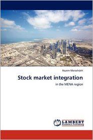 Stock Market Integration - Hazem Marashdeh
