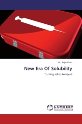 New Era Of Solubility - Rajat Kheri