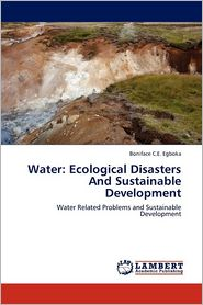 Water - Boniface C. E. Egboka