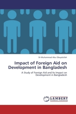 Impact of Foreign Aid on Development in Bangladesh