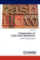 Preparation of Cash Flow Statement - Ender Boyar