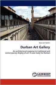 Durban Art Gallery - Kyria Van Soelen