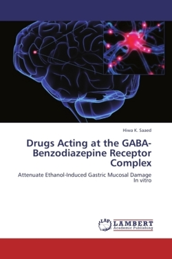 Drugs Acting at the GABA-Benzodiazepine Receptor Complex