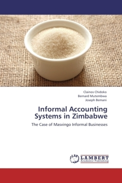 Informal Accounting Systems in Zimbabwe