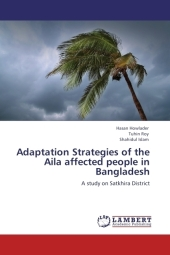 Adaptation Strategies of the Aila affected people in Bangladesh - Hasan Howlader