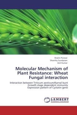 Molecular Mechanism of Plant Resistance: Wheat Fungal interaction